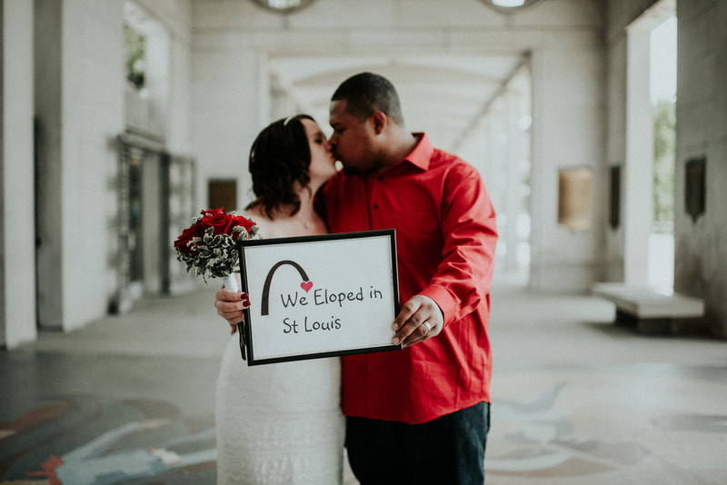 elope in forest park